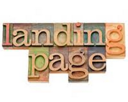 Better Landing Pages