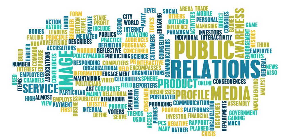 3 Tips For Finding The Right PR Agency