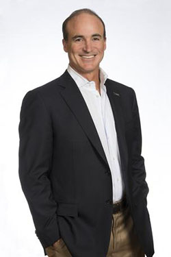 Larry Abramson  - CEO of Red Book Connect
