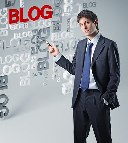 Top 20 Small Business Bloggers Dominating the Market