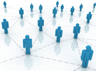 Guest Blogging is Great for Virtual Networking