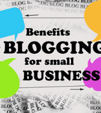 Guest Blogging for Small Business