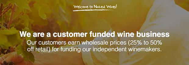 NakedWines.com