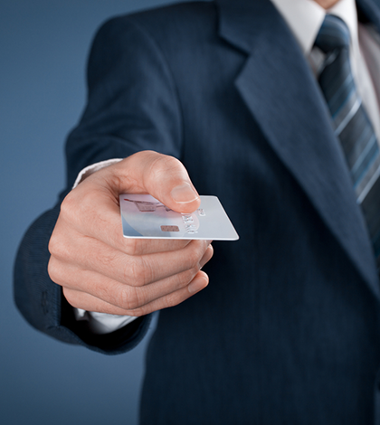 5 Questions to Ask Yourself When Choosing a Business Credit Card