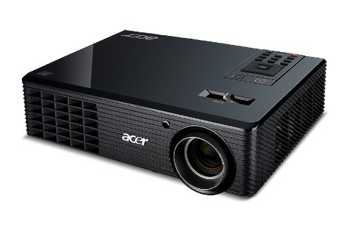 Acer X1161P DLP Projector review