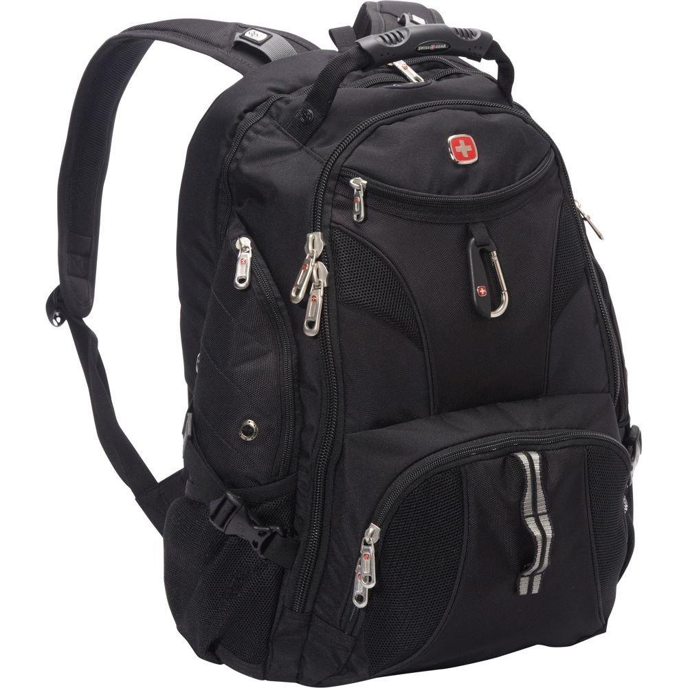Swissgear Travel Gear  Laptop Backpack Review