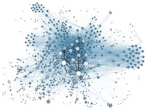 social hubs
