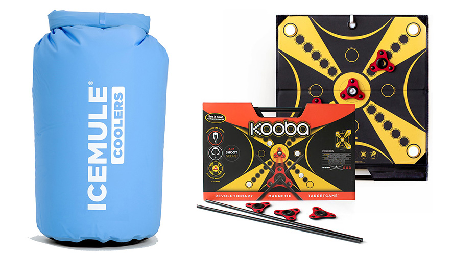 KOOBA box and board HIREZ