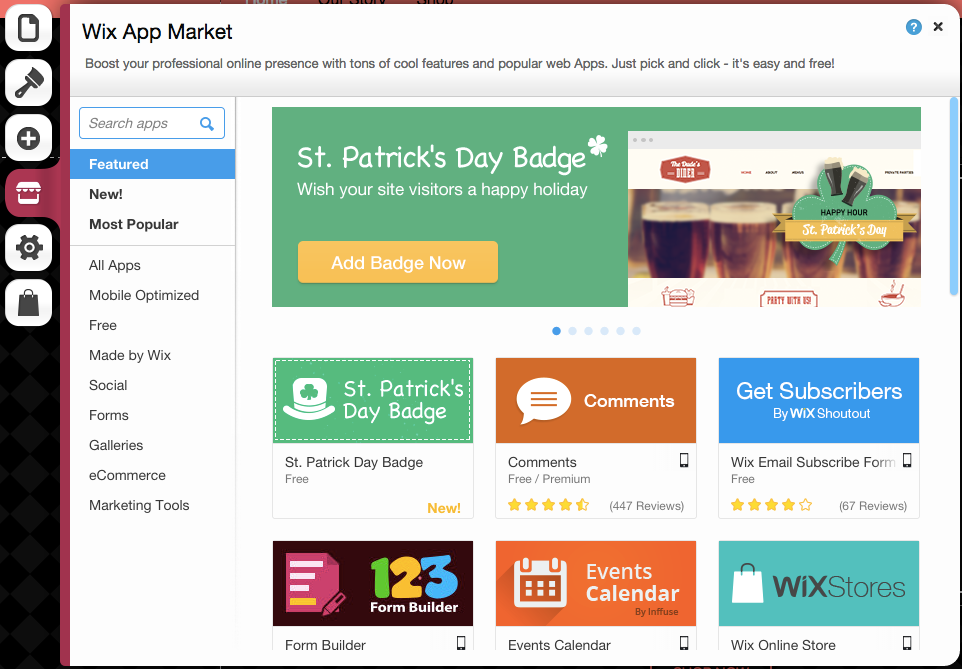 WixStores: The ECommerce Website Builder Review