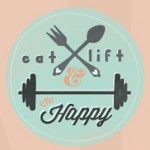 Eat Lift and Be Happy