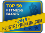 blogtrepreneurbadge-top50fitness-150x110-04242015