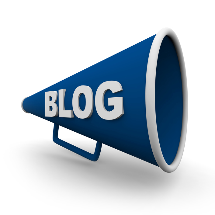 Blogging tips from the pros