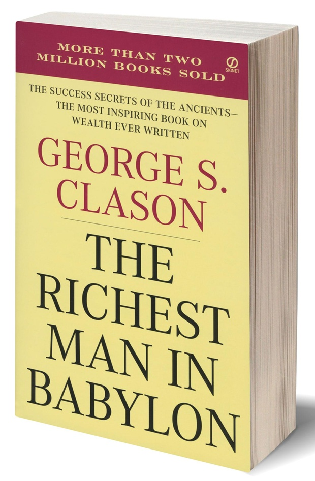 Richest-Man-In-Babylon