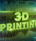 3D printing concept