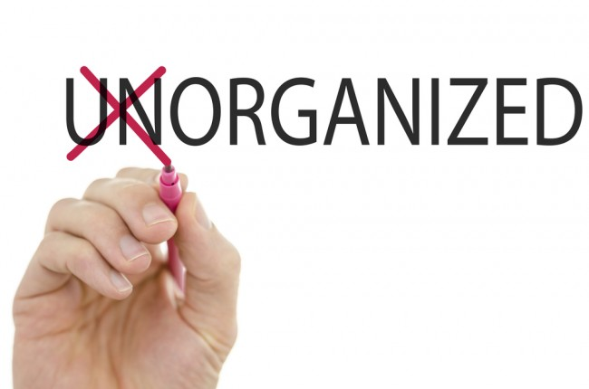 11 habits highly organized people avoid every day - Tips to keep your house more organized ...