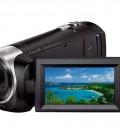 Sony HD Handycam