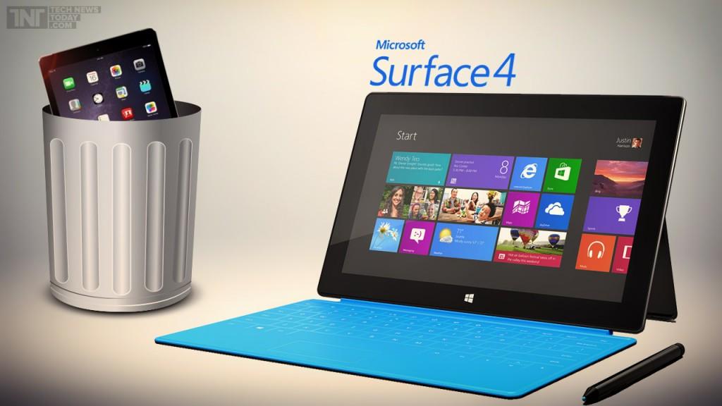 Image Source: http://www.geekinsider.com/microsoft-surface-pro-4-release-date-specs-rumors/