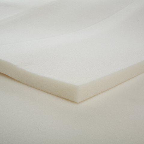 carpenter memory foam twin xl mattress topper