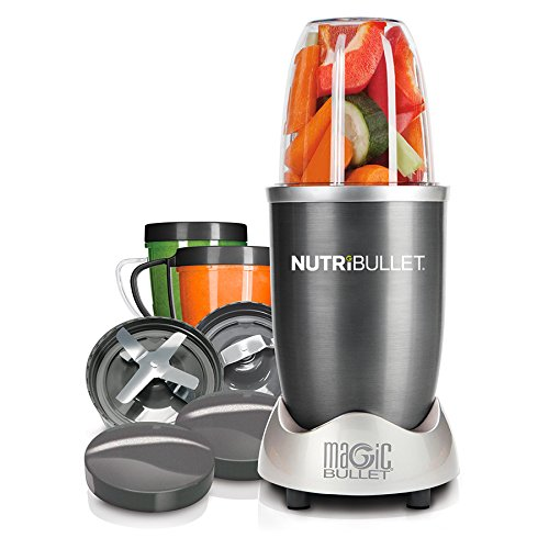 The magic bullet nutribullet 12 piece high speed blender mixer system - Best Blenders For Smoothies Review A Buyer S Guide