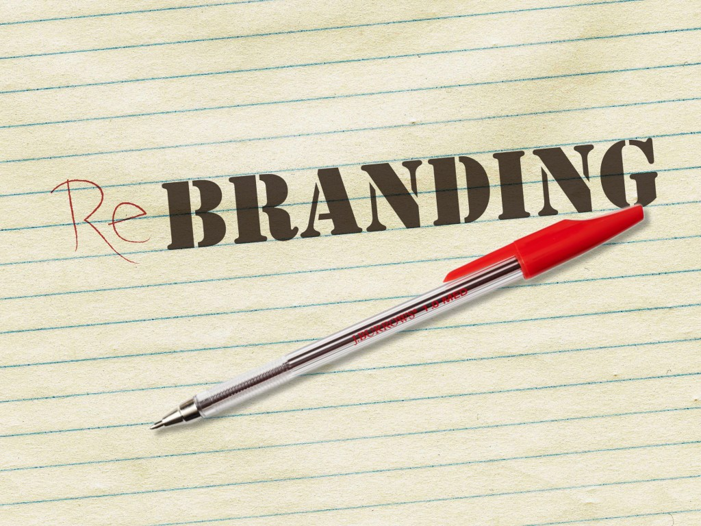 Revamping your brand image