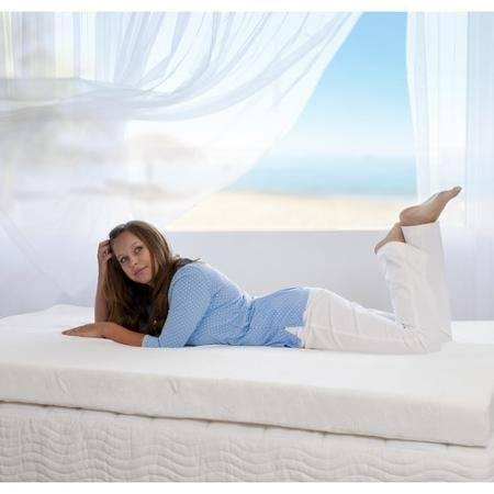 Twin Memory Foam Mattress Topper For A Good Night S Sleep