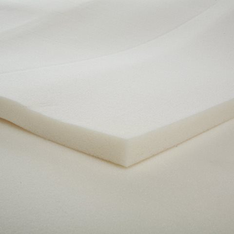 Queen Size Memory Foam Mattress Toppers