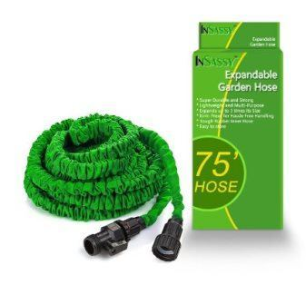 Accomplish More in your Garden with the Best Expandable Hose