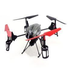 Wltoys V959 Quadcopter Rc Battle Ship Gatling Machine with Onboard Camera, 4 Channel