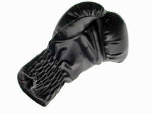 boxing glove weight