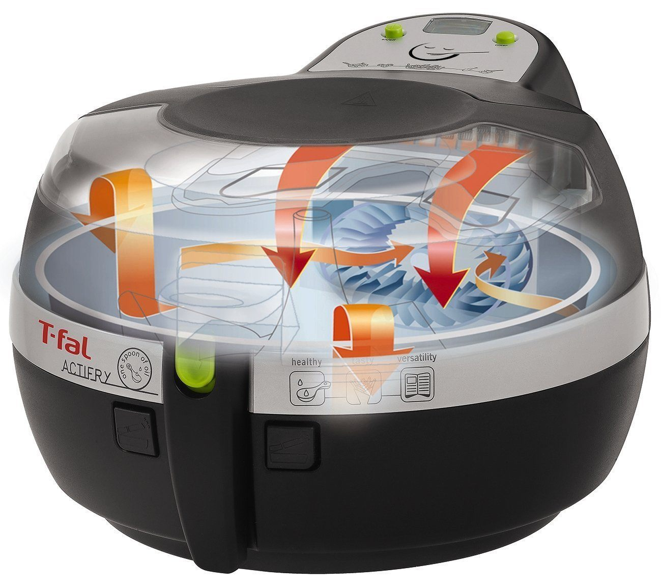t-fal-actifry-how-it-works