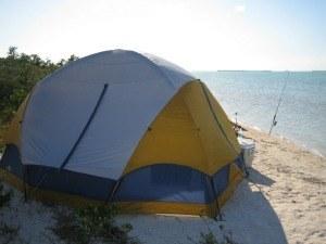Best Cheap Tent