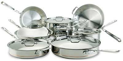 Best Cookware Brands
