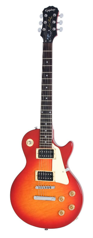 Epiphone LP-100 Les Paul Electric Guitar