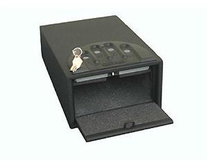 Gunvault Mini Vault Standard Gun Safe GVS1000S