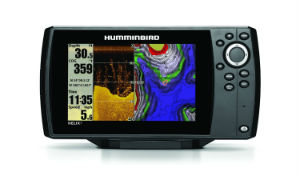 Humminbird 409830-1 Helix 7 DI GPS-Fishfinder with Down Imaging Sonar