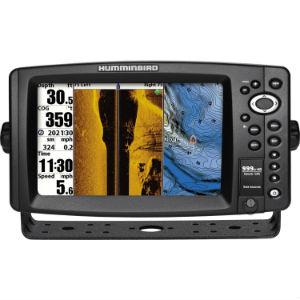 lobi space | what is the best fishfinder with gps combo?, Fish Finder