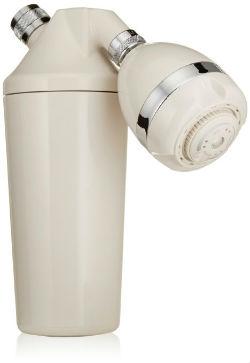 Jonathan Product Beauty Water Shower Purification System