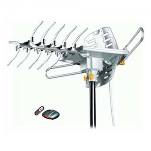Lobi Space   Best RV TV Antenna For Perfect Reception On The