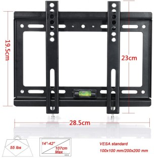 Lobi Space Rv Tv Mounting Brackets To Keep Your Rv Hdtv Secure