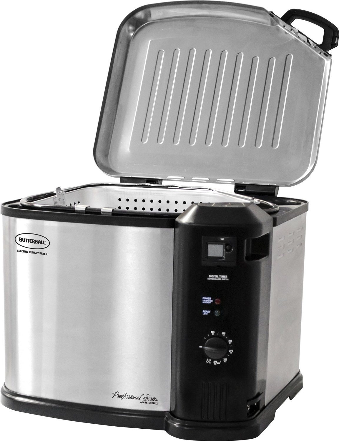 Our Best Turkey Fryer Reviews 2016