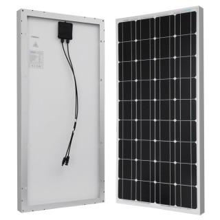 Renogy 100 Watts 12 Volts Monocrystalline Solar Bundle Kit