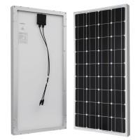 Renogy 100 Watts 12 Volts Monocrystalline Solar Panel 1