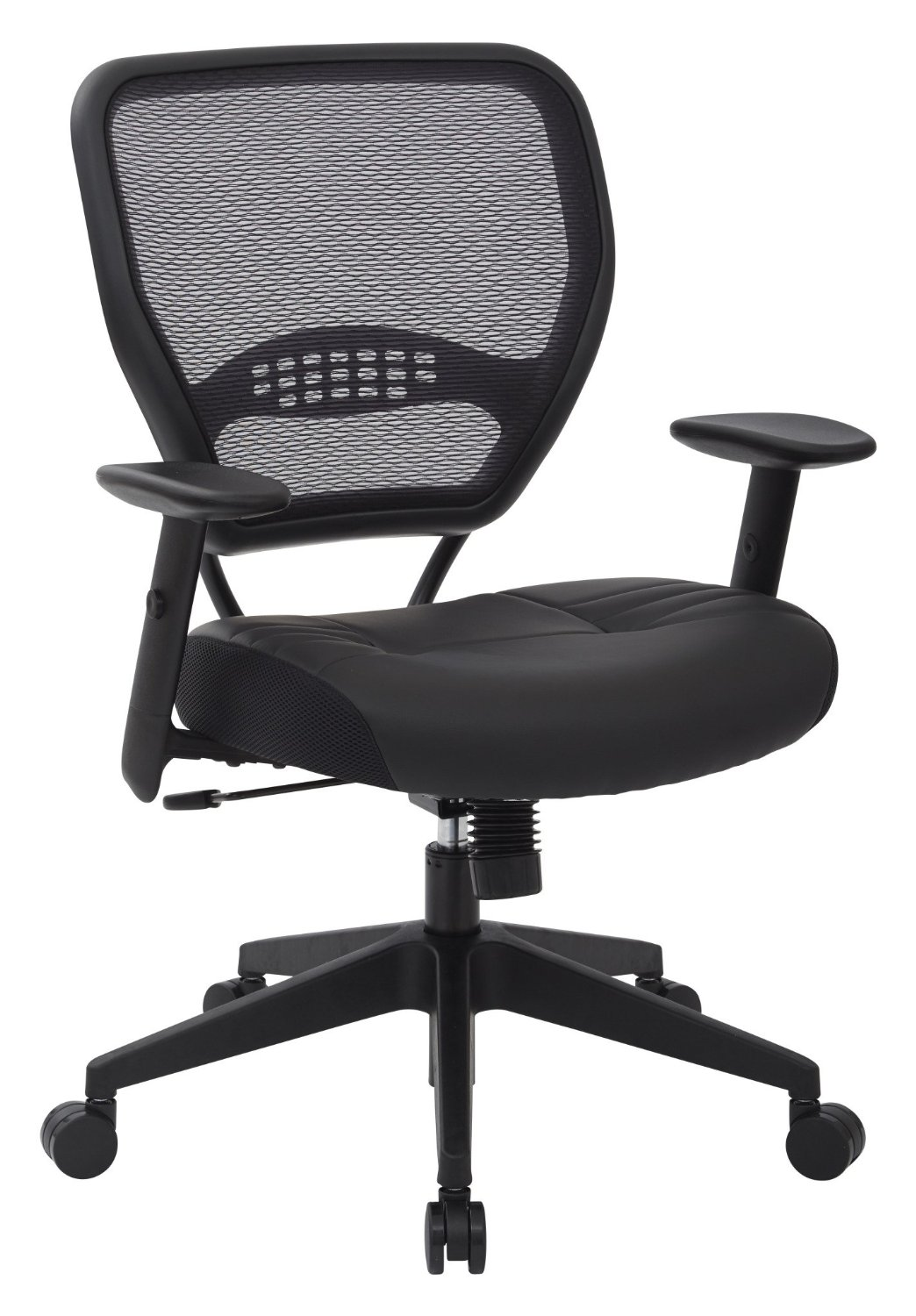 Most comfortable office chair - Comfortable chairs small spaces property ...