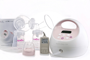 Spectra-Baby-USA-S2-DoubleSingle-Breast-Pump