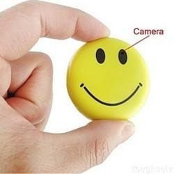 Toughsty™ 8GB Wearable Mini Hidden Camera