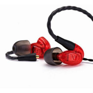 Westone UM Pro10 High Performance In-Ear Monitors