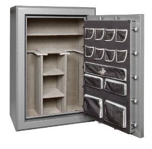 Winchester Big Daddy Gun Safe 54 Gun Capacity 11-E