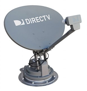 best portable satellite dish