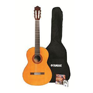 Yamaha C40 Gigmaker Classical Guitar