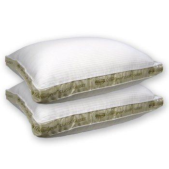 Beautyrest Pillow, Extra Firm